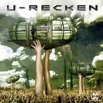 U RECKEN - Deeper Into Man (Front Cover)