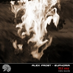 FROST, Alex - Euphoria (Front Cover)