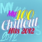 VARIOUS - My 100 Chillout Hits 2012 (Front Cover)
