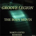 GROOVE LEGION - The Body Movin (Front Cover)