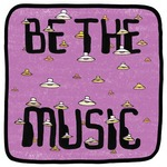 MR SCRUFF - Be The Music (Front Cover)