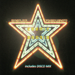BINALOG FREQUENCY - Cosmic Boogie (Front Cover)