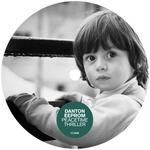 EEPROM, Danton - Peacetime Thriller (Front Cover)