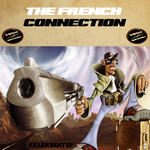 FRENCH CONNECTION, The - Killer Beat EP (Front Cover)