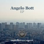 BOTT, Angelo - Ep (Front Cover)