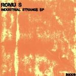 Industrial Strange EP