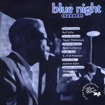 VARIOUS - Blue Night Special Vol 1 Cool Jazz Ballads For Late Hours (Front Cover)