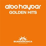HAYDAR, Aldo - Golden Hits (Front Cover)