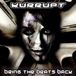 DJ KURRUPT - Bring The Beats Back (Front Cover)