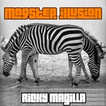 MAGILLA, Ricky - Magstep Illusion (Front Cover)
