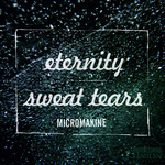 MICROMAKINE - Eternity (Front Cover)