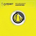 RICH RESONATE - Loufostino (Front Cover)
