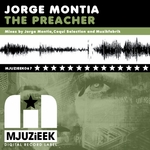 MONTIA, Jorge - The Preacher (Front Cover)
