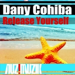 COHIBA, Dany - Release Yourself (Front Cover)