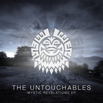 UNTOUCHABLES, The - Mystic Revelations EP (Front Cover)