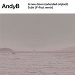 ANDYB - A New Dawn (Front Cover)