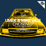 UMEK & MIKE VALE - Chosen EP (Front Cover)
