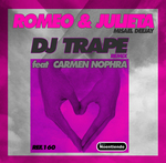DJ TRAPE feat CARMEN NOPHRA - Romeo & Julieta (Front Cover)