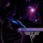 HV - The Galactic Genealogy EP (Front Cover)