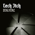 TECHNICAL ITCH - Kymera (Front Cover)