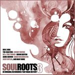 VARIOUS - Soul Roots 3 30 Original Recordings That Made History (Front Cover)