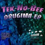 TEK NO BEE - Drugima EP (Front Cover)