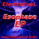 ELECTROEXEL - Esophase EP (Front Cover)