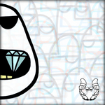 BASSBIN TWINS - Plastic (Front Cover)