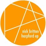 BRITTON, Nick - Harpford (Front Cover)