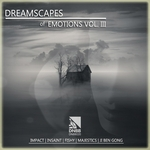 Dreamscapes Of Emotion Vol III