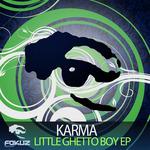 Little Ghetto Boy EP