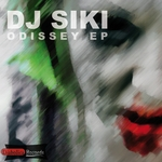 DJ SIKI - Odissey EP (Front Cover)