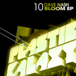 NASH, Dave - Bloom EP (Front Cover)