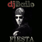 DJ BAILO - Fiesta (Front Cover)