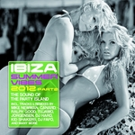 VARIOUS - Ibiza Summer Vibes 2012 (Part 2) (Front Cover)