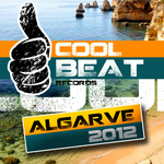 VARIOUS - Cool Beat Algarve 2012 (Front Cover)