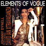 DYNELL, Johnny - Elements Of Vogue (Front Cover)
