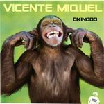 BERTOMEU, Vicente Miquel - Okinodo (Front Cover)