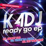 Ready Go EP