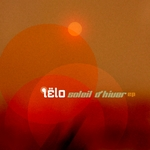 IELO - Soleil d'hiver EP (Front Cover)
