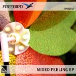 FREEBIRD - Mixed Feelings (Front Cover)