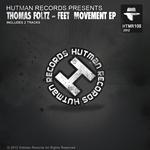 Feet Movement EP