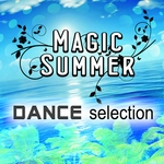 VARIOUS - Magic Summer Dance Selection (Front Cover)