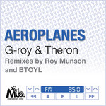 G ROY/THERON - Aeroplanes (Front Cover)