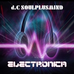 DC SOULPLUSMIND - Electronica (Front Cover)