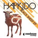 HAPKIDO - Black Sheep EP (Front Cover)