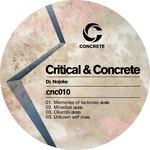 Critical & Concrete