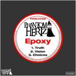 EPOXY - Low Voltage Volume 28 (Front Cover)