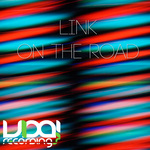 LINK - On The Road (Front Cover)