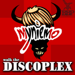 Walk The Discoplex